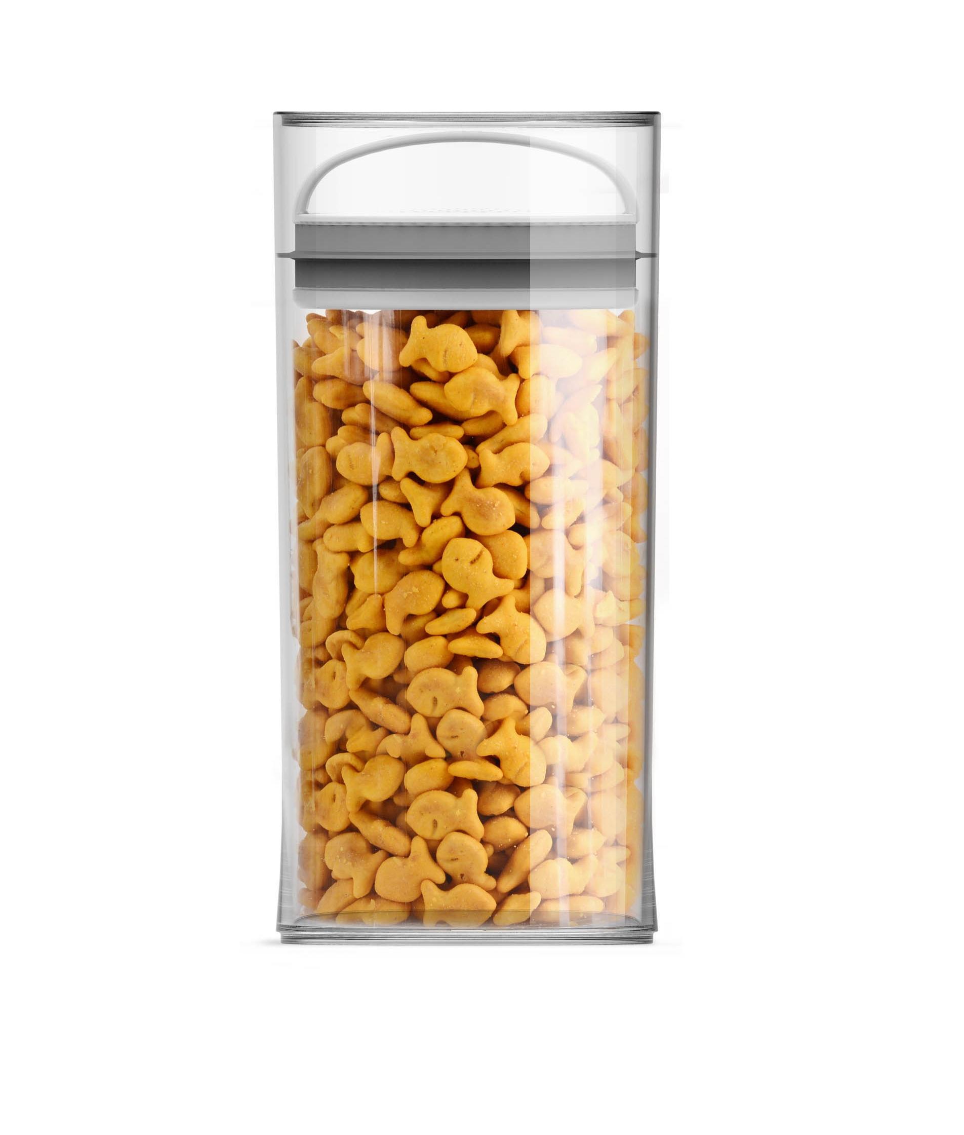 Recipient Pentru Vidarea Alimentelor Evak M, Prepara, 2 L
