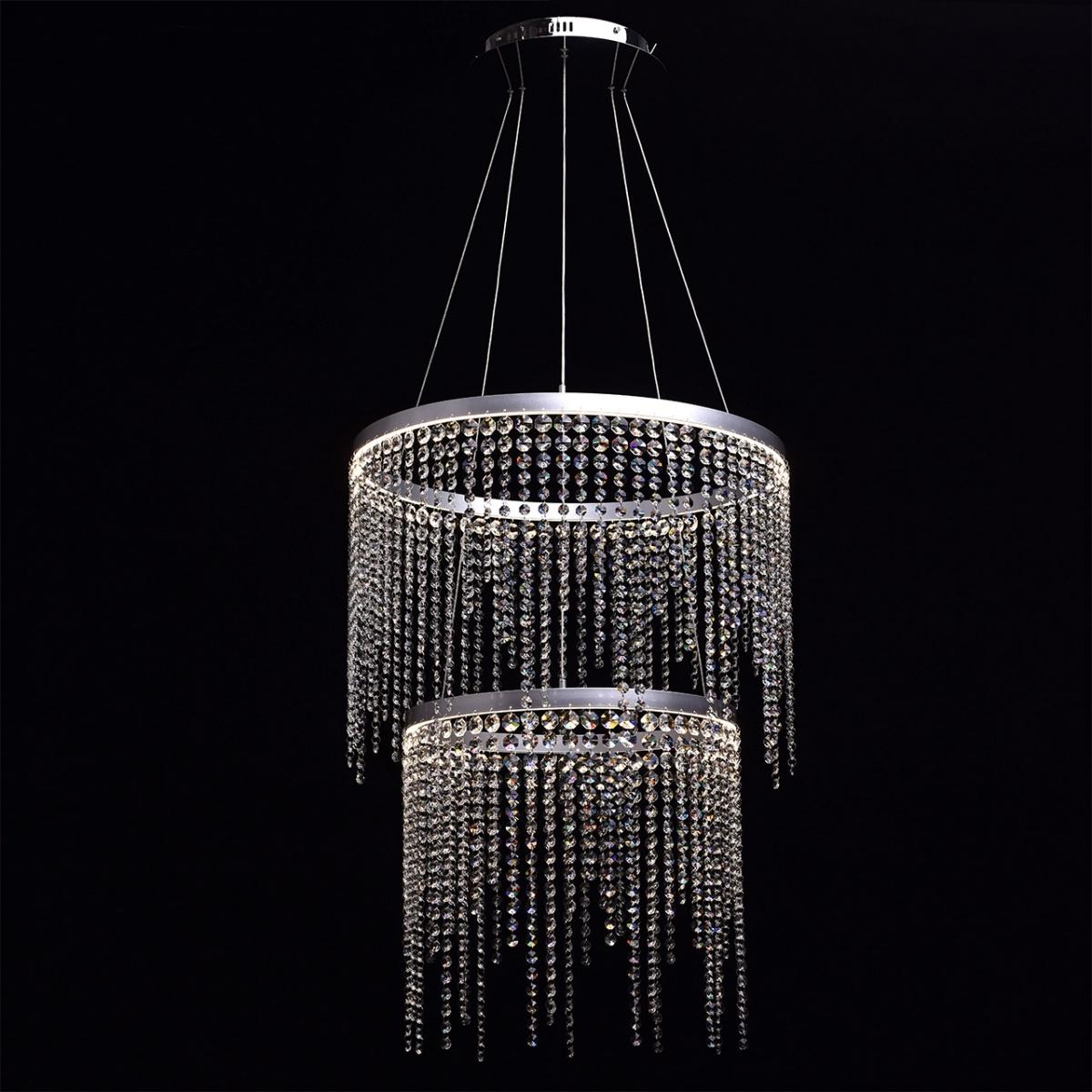 Lustra RegenBogen Crystal 617010302