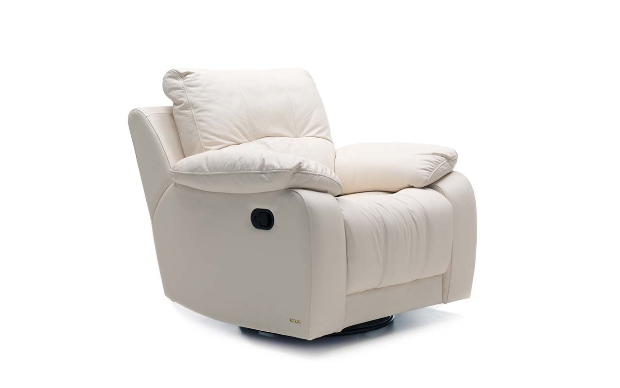 Fotoliu recliner Re-lax Beige