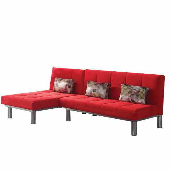 Coltar Extensibil Relax Red K1