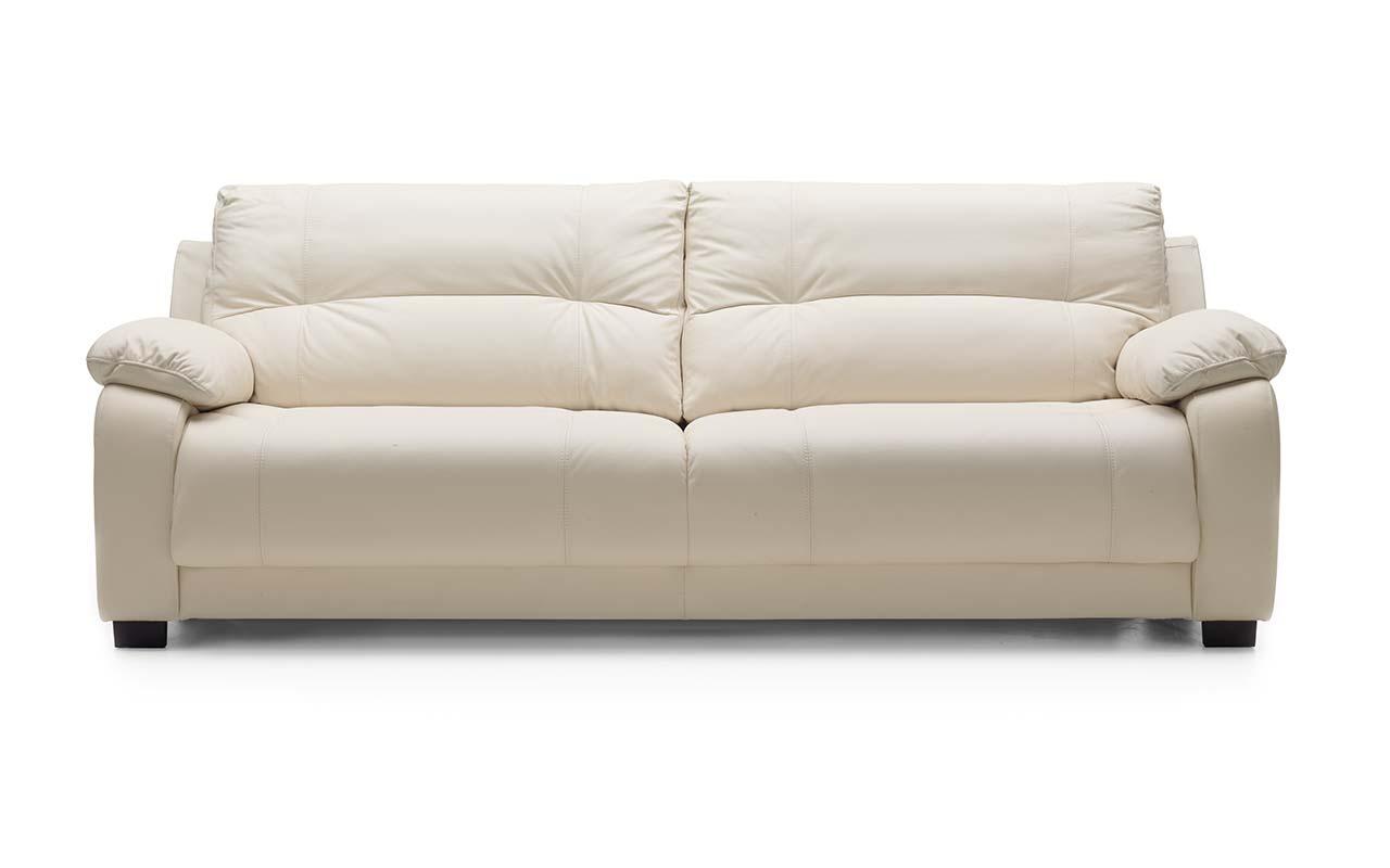 Canapea Extensibila Bej - 570