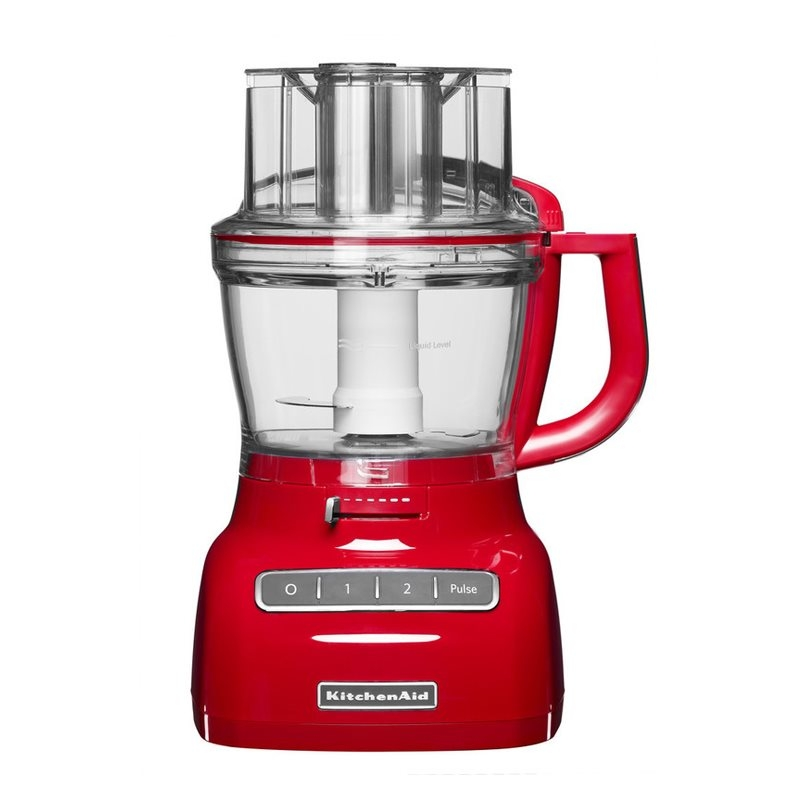 Robot de bucatarie 5KFP1335E, 3,1 L, 300W, KitchenAid imagine