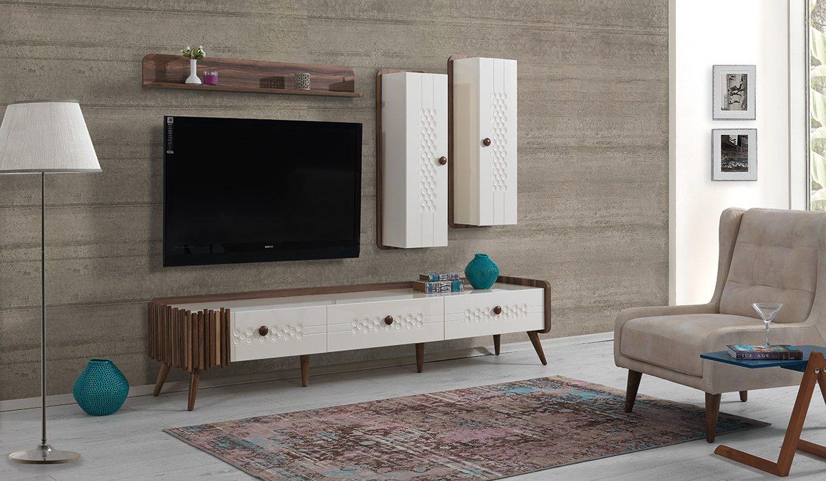 Set de mobila living Roma II
