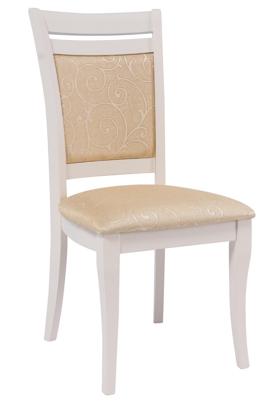 Scaun din lemn tapitat SA-SC