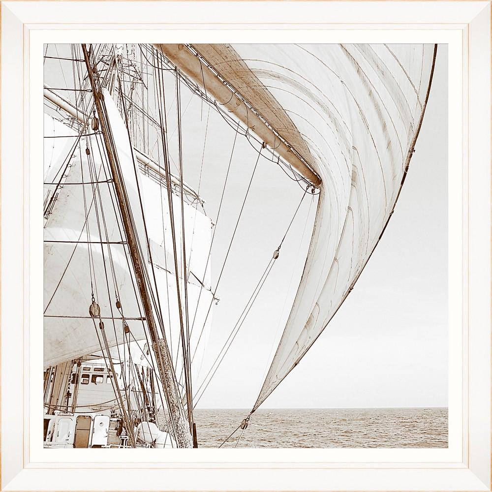 Tablou Framed Art Sailing High I