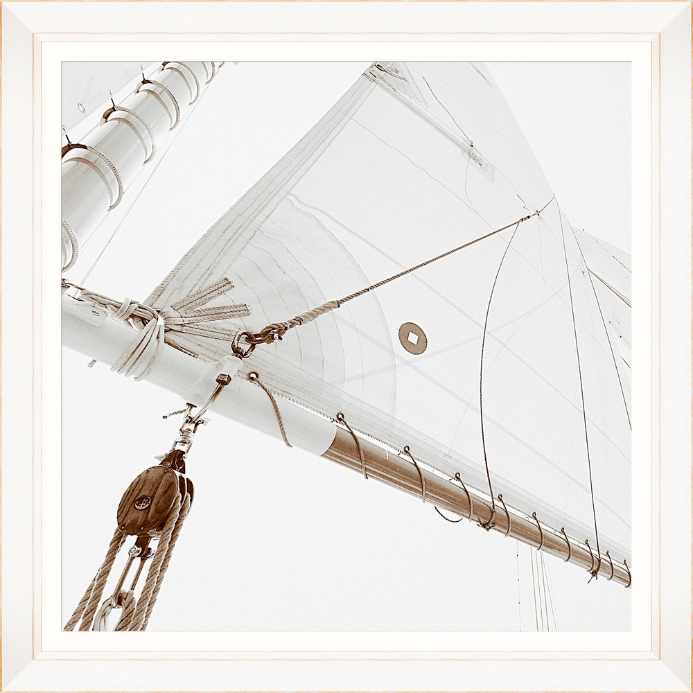 Tablou Framed Art Sailing High II