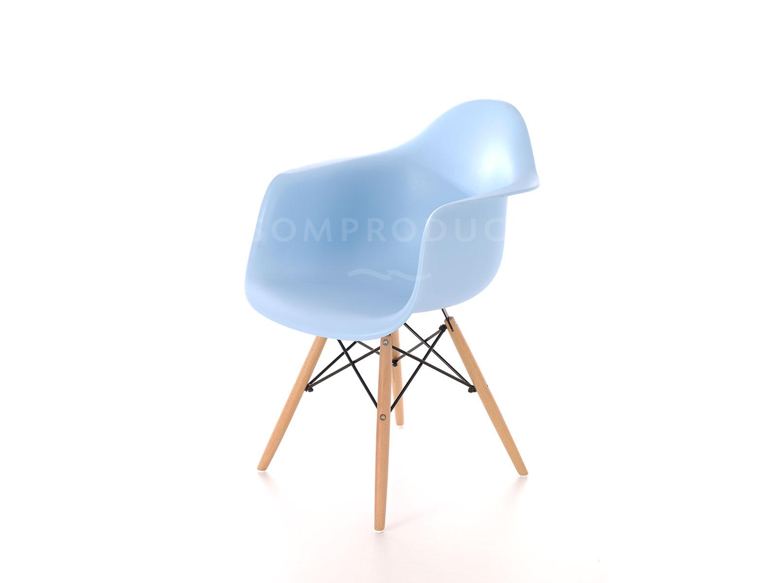 Scaun Tingo Blue