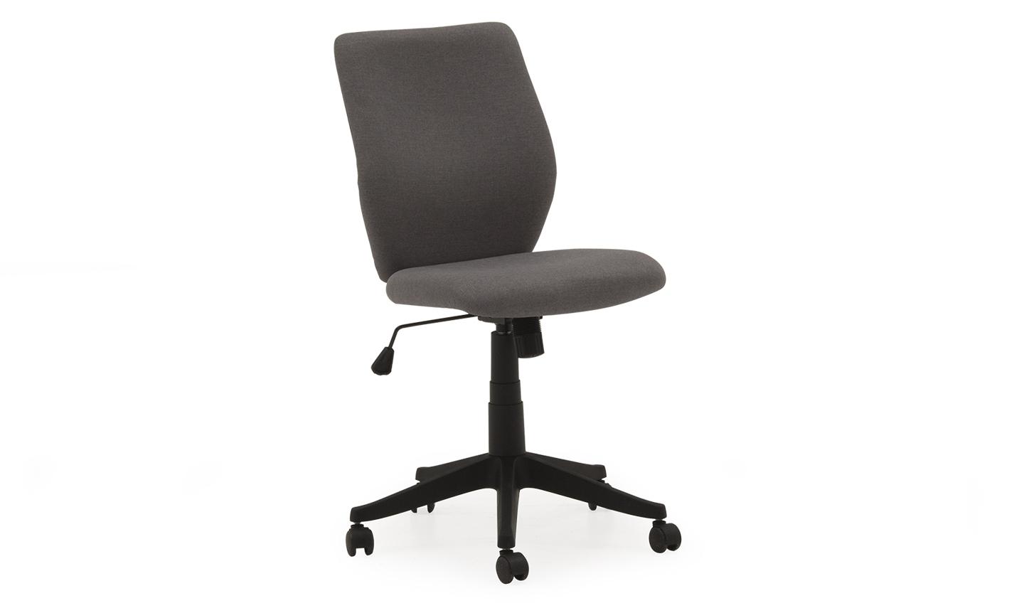 Scaun de birou ergonomic Nordin Grey l47xA555xH100 cm