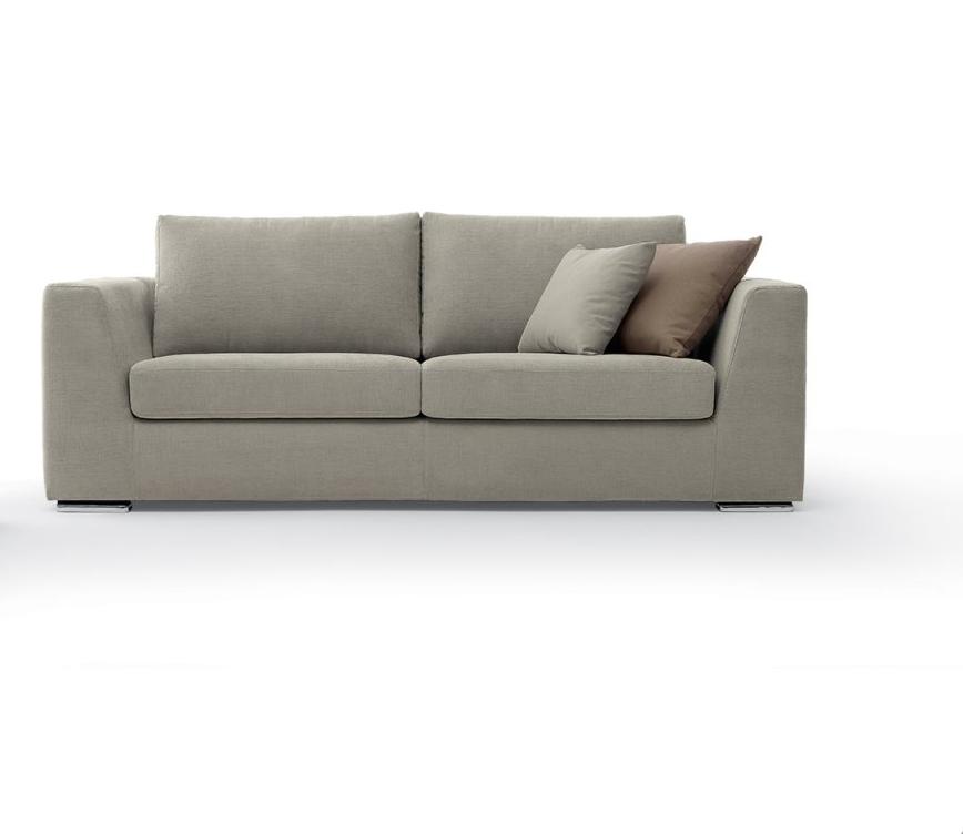 Canapea fixa 3 locuri Nettuno, l230xA98xH87 cm