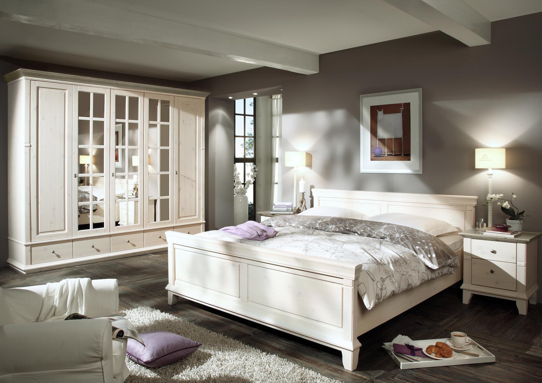 Set Dormitor Georgia
