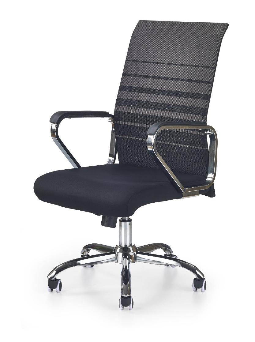 Scaun de birou ergonomic Volt Black/Grey