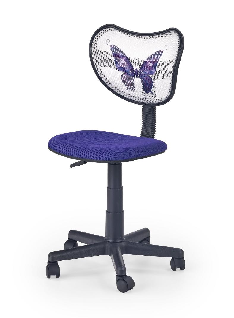 Scaun de birou pentru copii Wing