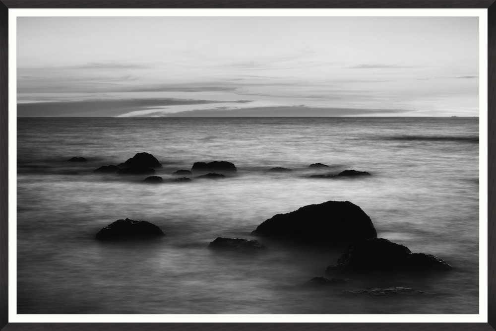 Tablou Framed Art Sea Stones