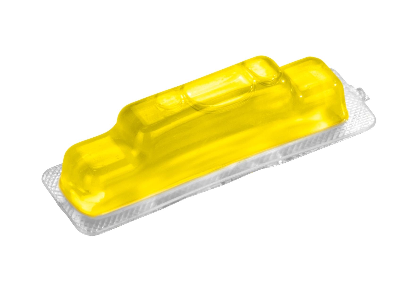 Set 2 Capsule parfumate pentru capac de toaleta, Cartridge Citrus, 5 ml imagine
