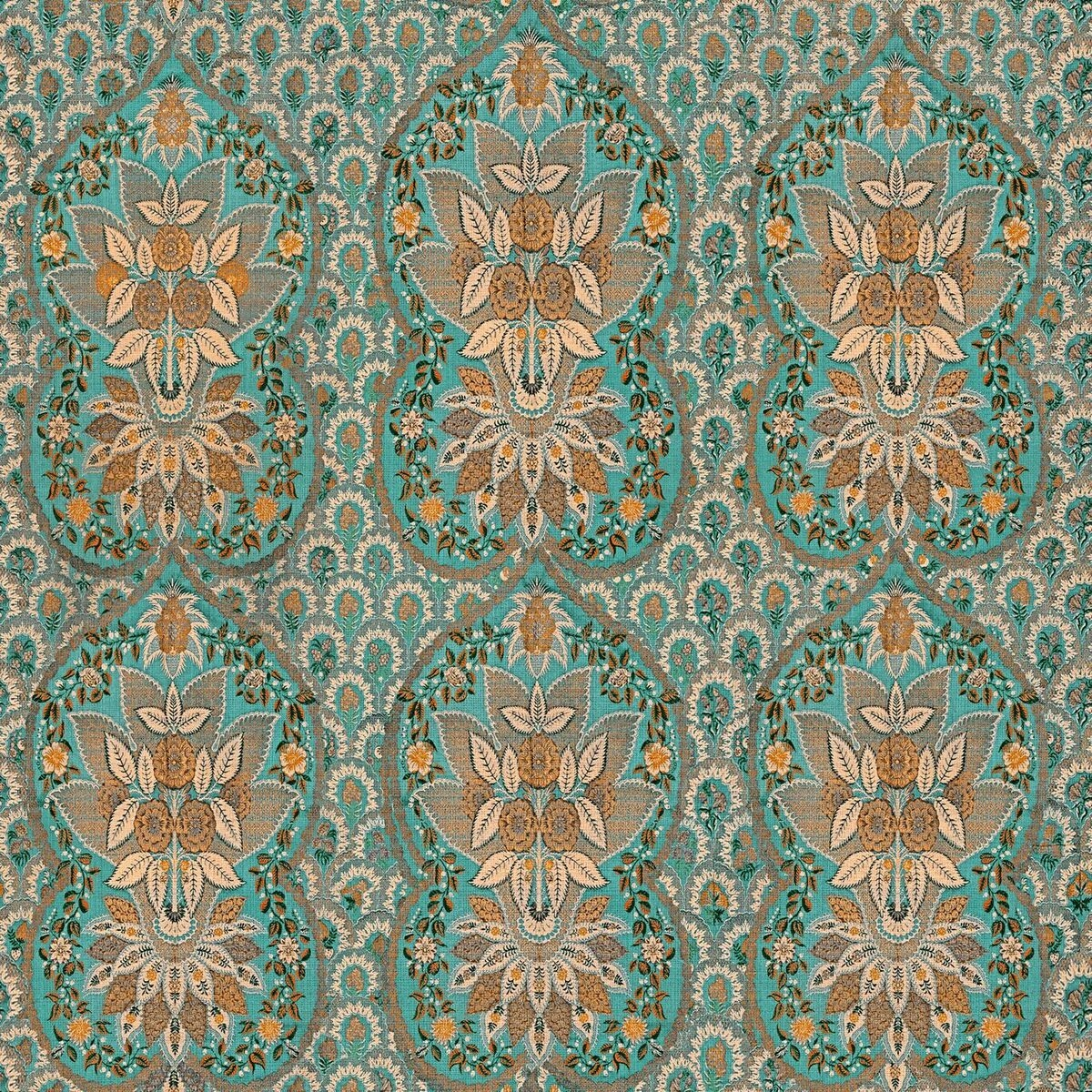 Set 3 role Tapet Imprimat Digital Floral Tapestry imagine