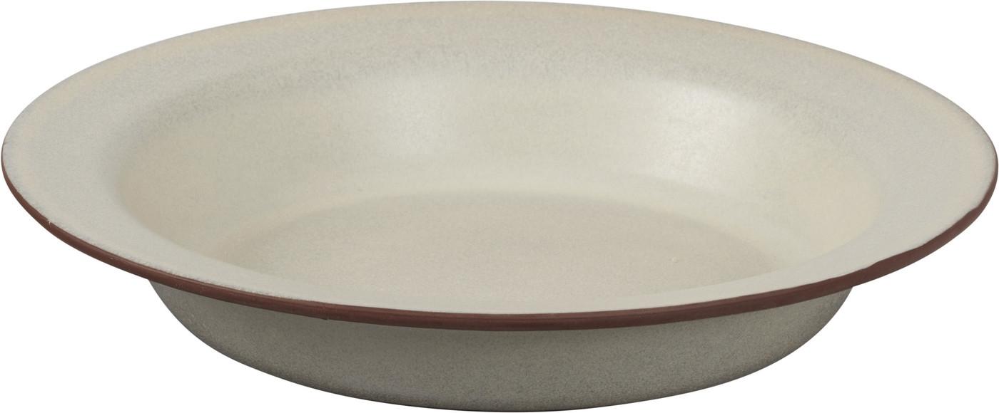 Set farfurii pentru paste Latte, Ø 25 cm, Jamie Oliver, 4 piese