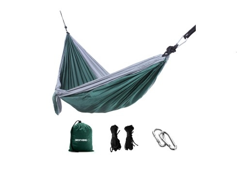 Set Hamac Tnyl Grey/Green