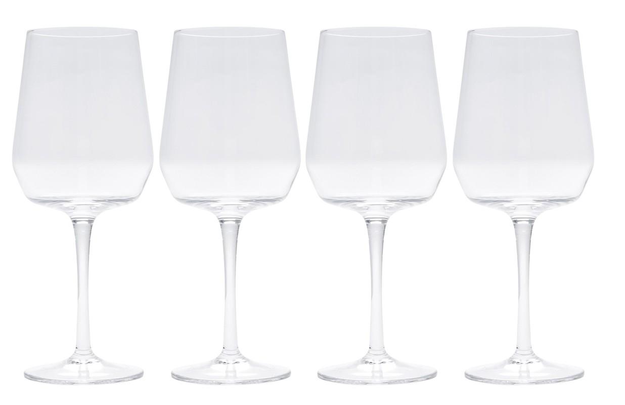 Set pahare vin 600 ml, Jamie Oliver, 4 piese imagine