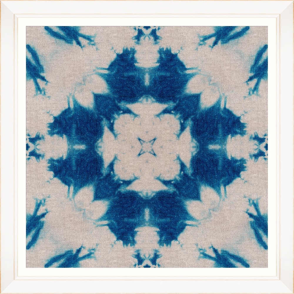 Tablou Framed Art Shibori Pattern IV