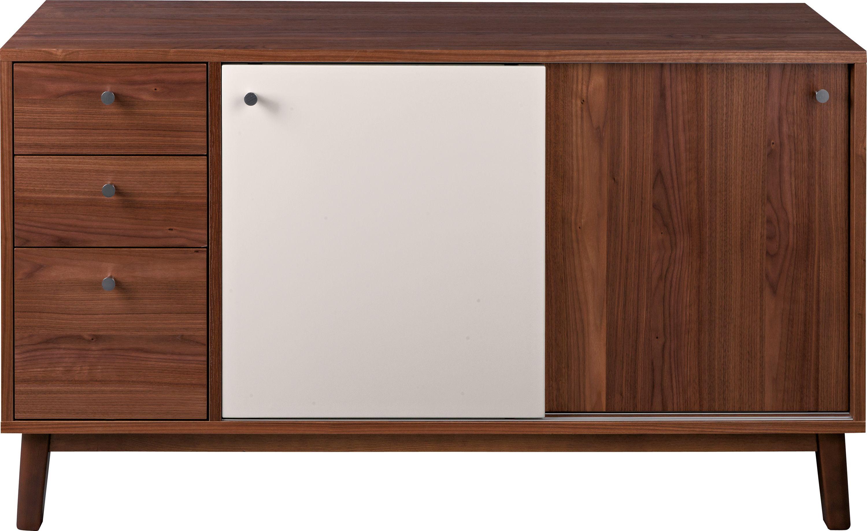 Comoda Evie Nuc L130xl40xh72,5 cm