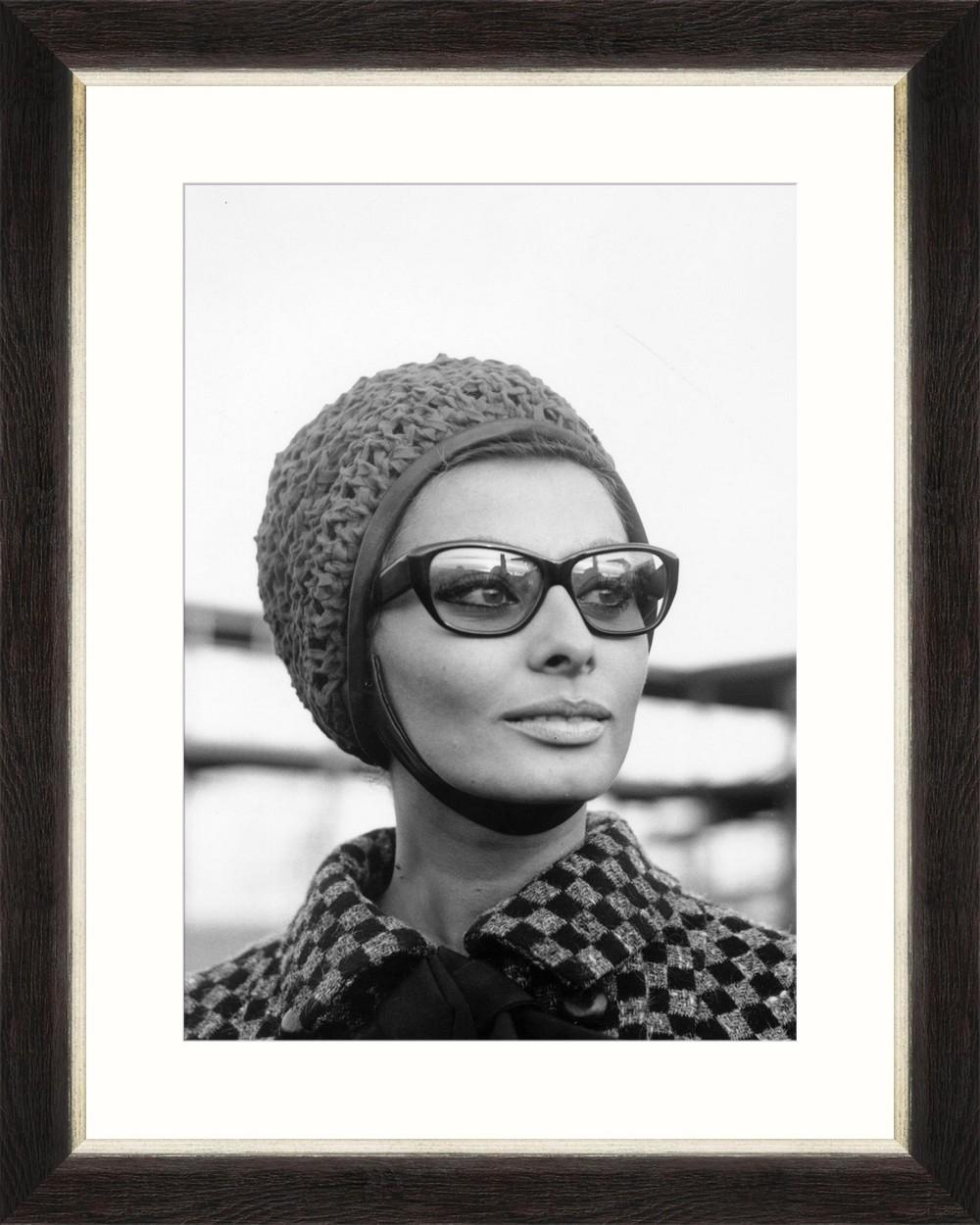 Tablou Framed Art Sophia Loren I