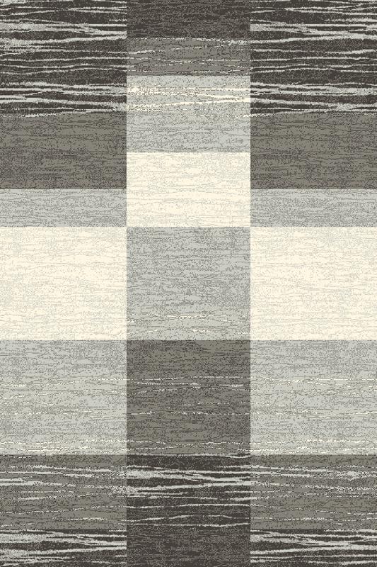 Covor Split Grey Axminster - 4066