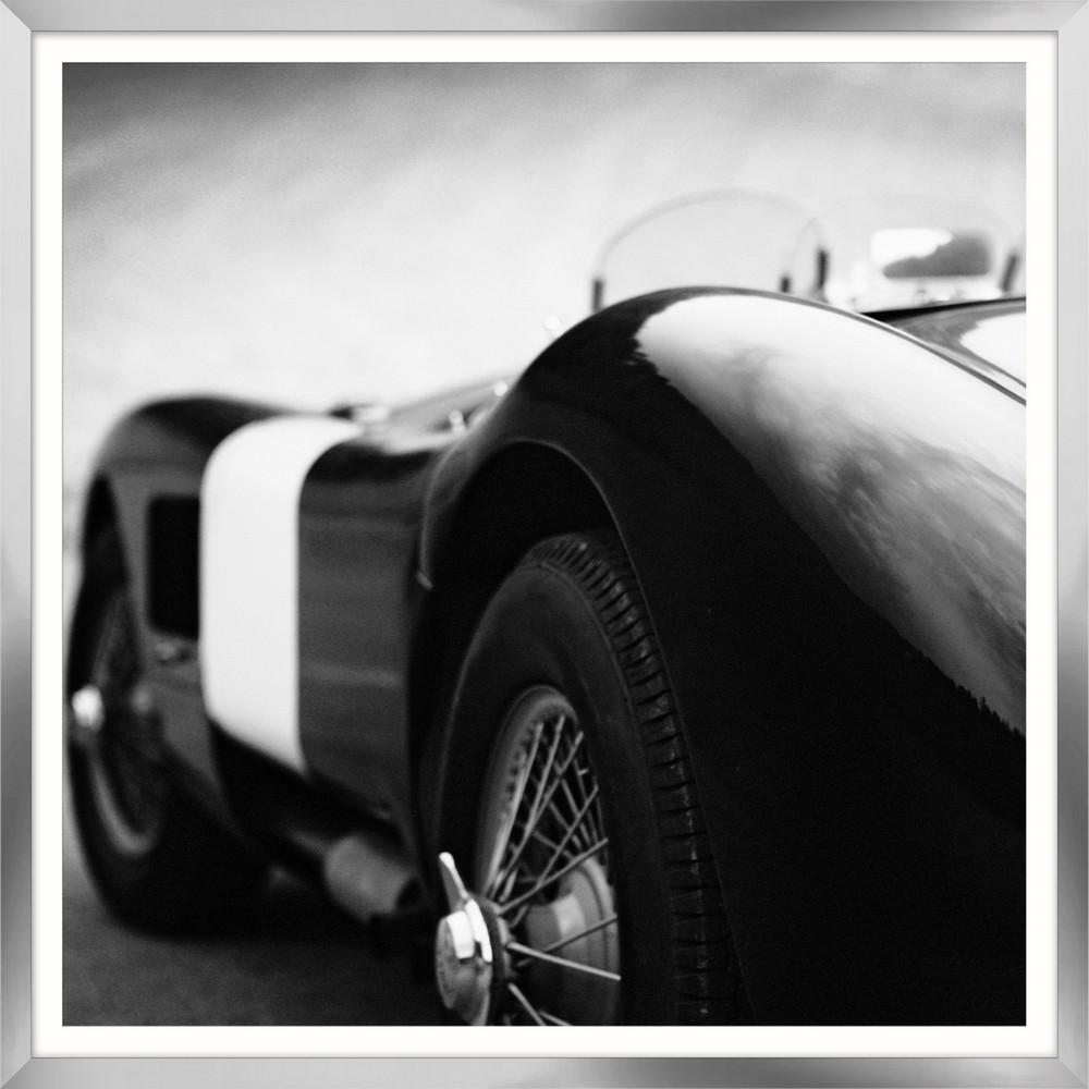 Tablou Framed Art Sport Car Detail II imagine