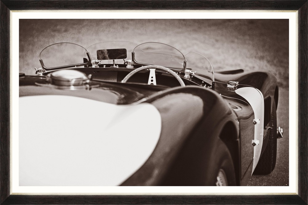 Tablou Framed Art Sport Car I imagine