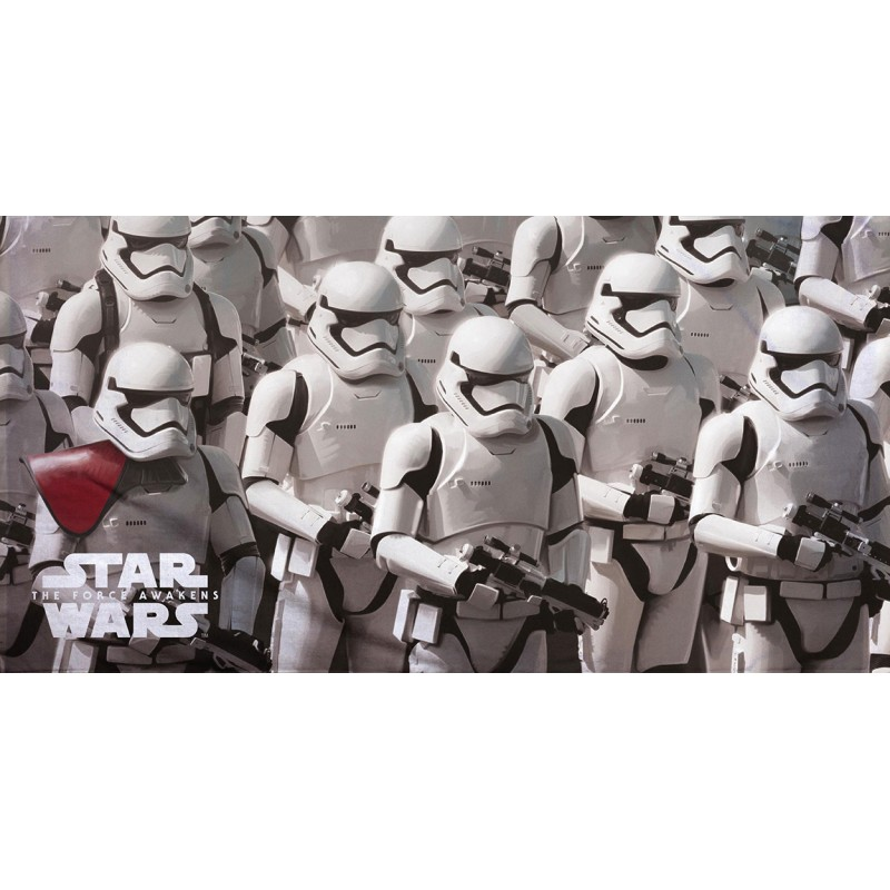Prosop pentru copii Cotton Star Wars STAR390 imagine 2021