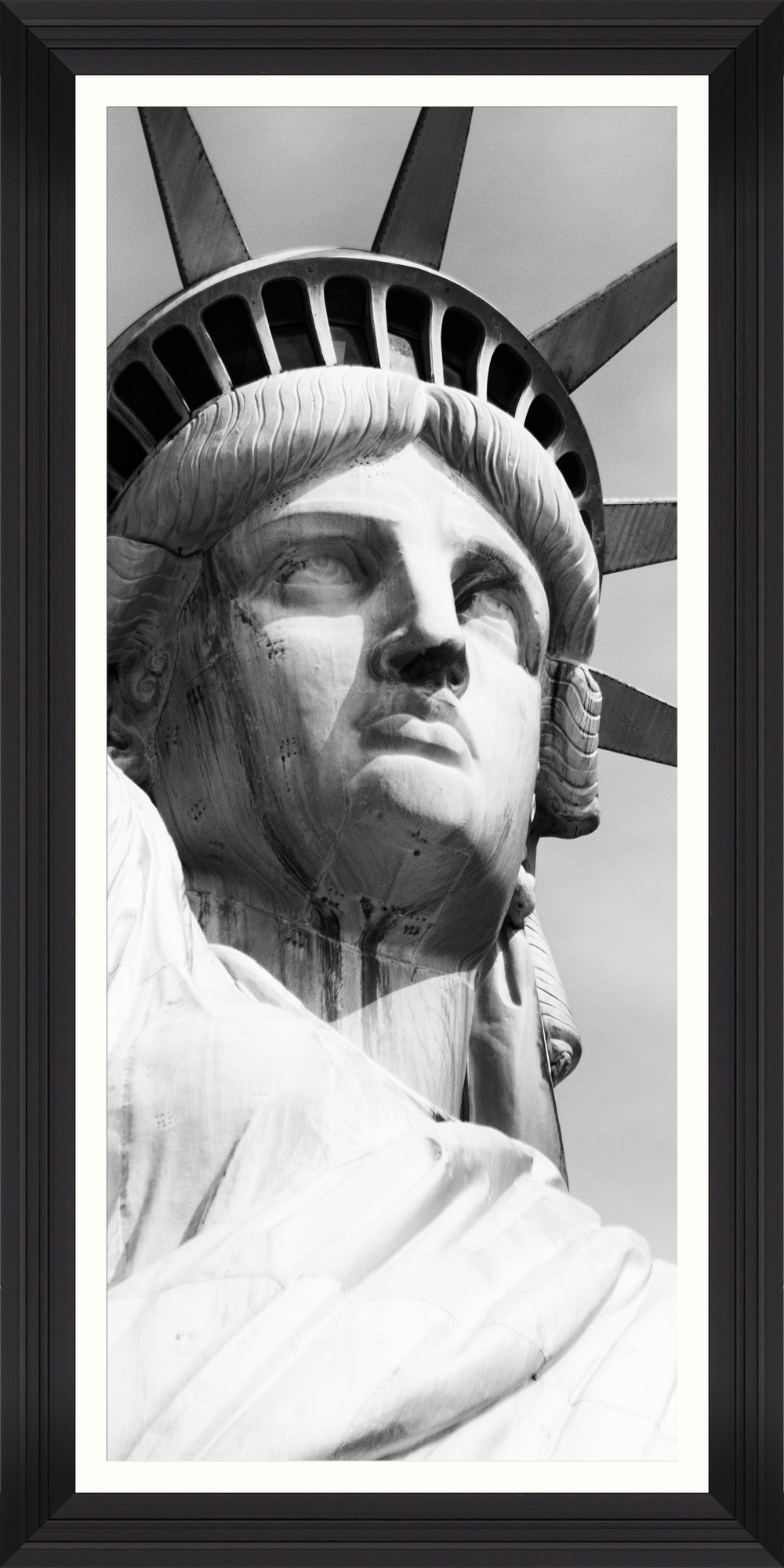 Tablou Framed Art Statue Of Liberty