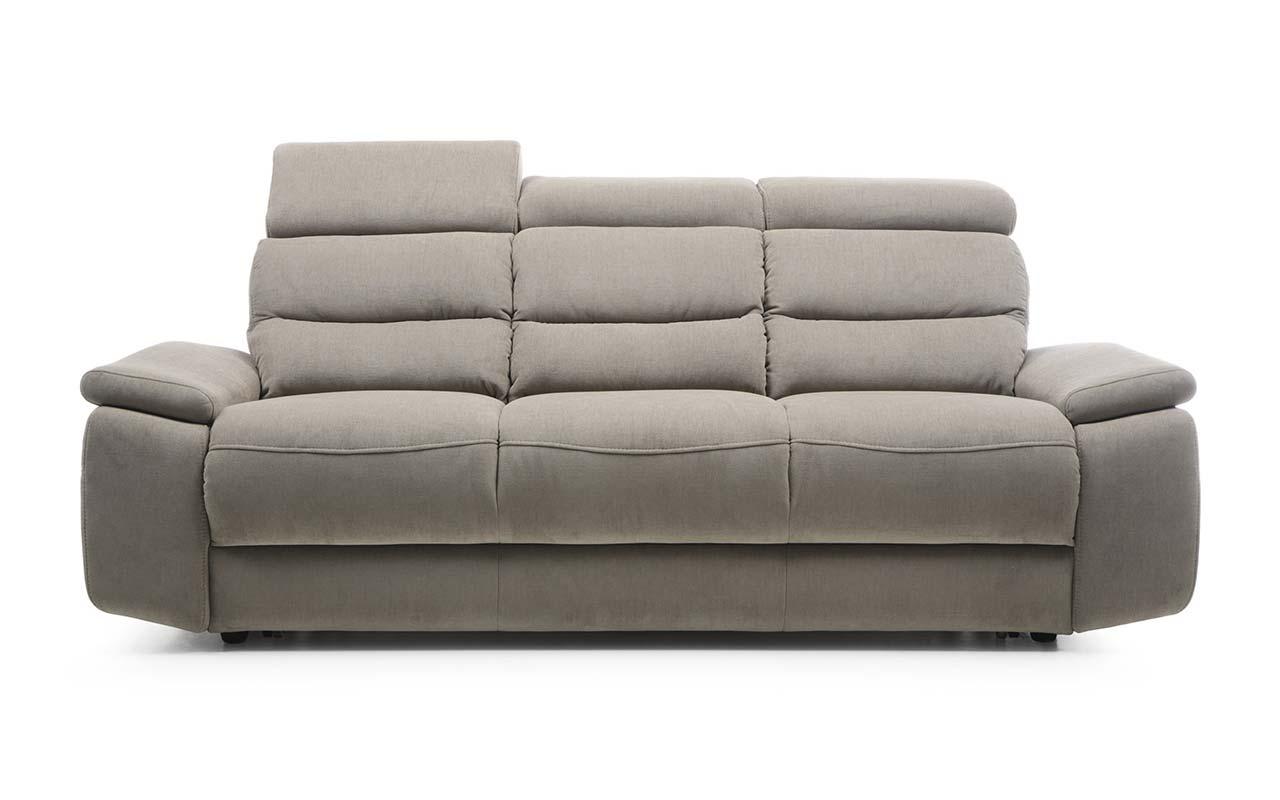 Canapea extensibila Stella Grey