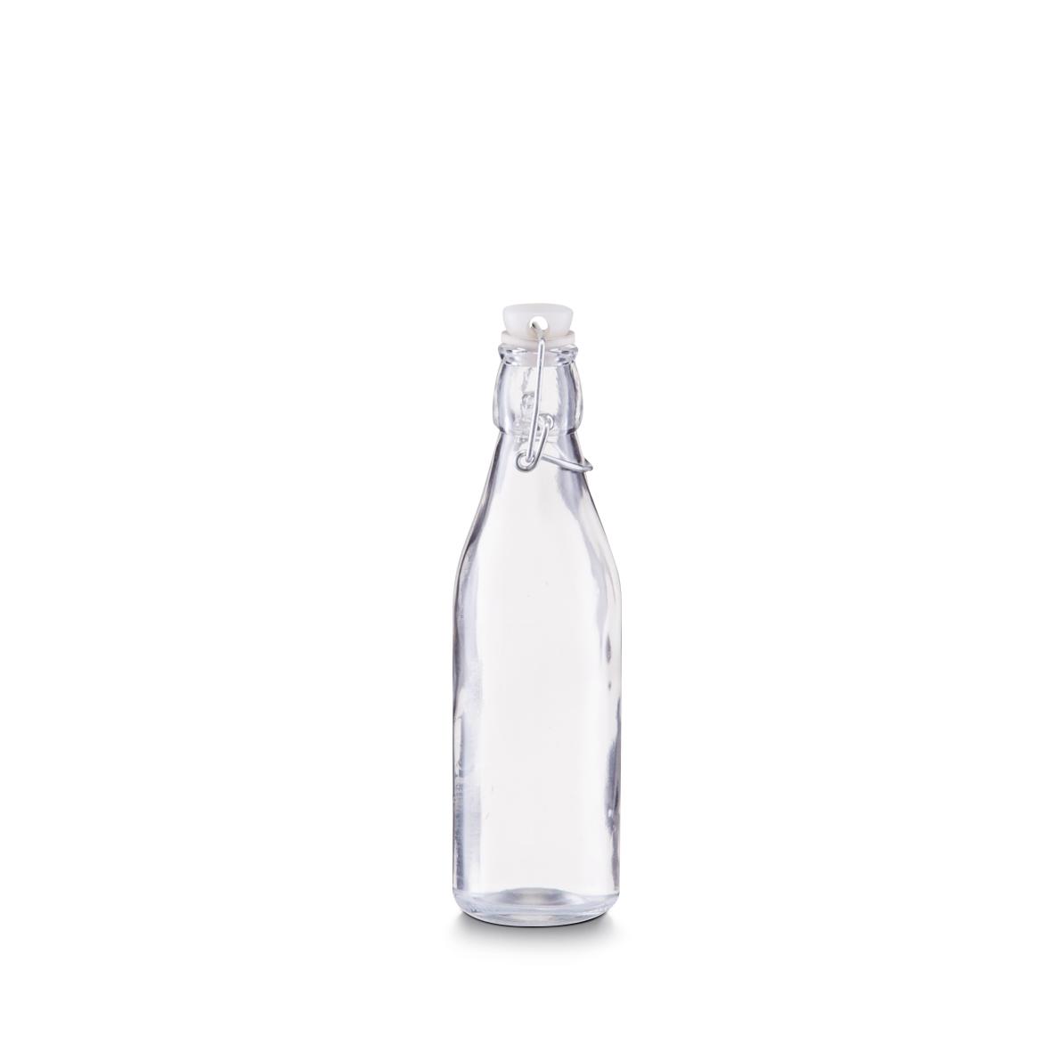 Sticla cu inchidere ermetica Regular, 250 ml, Ø 6xH20 cm( 474807)