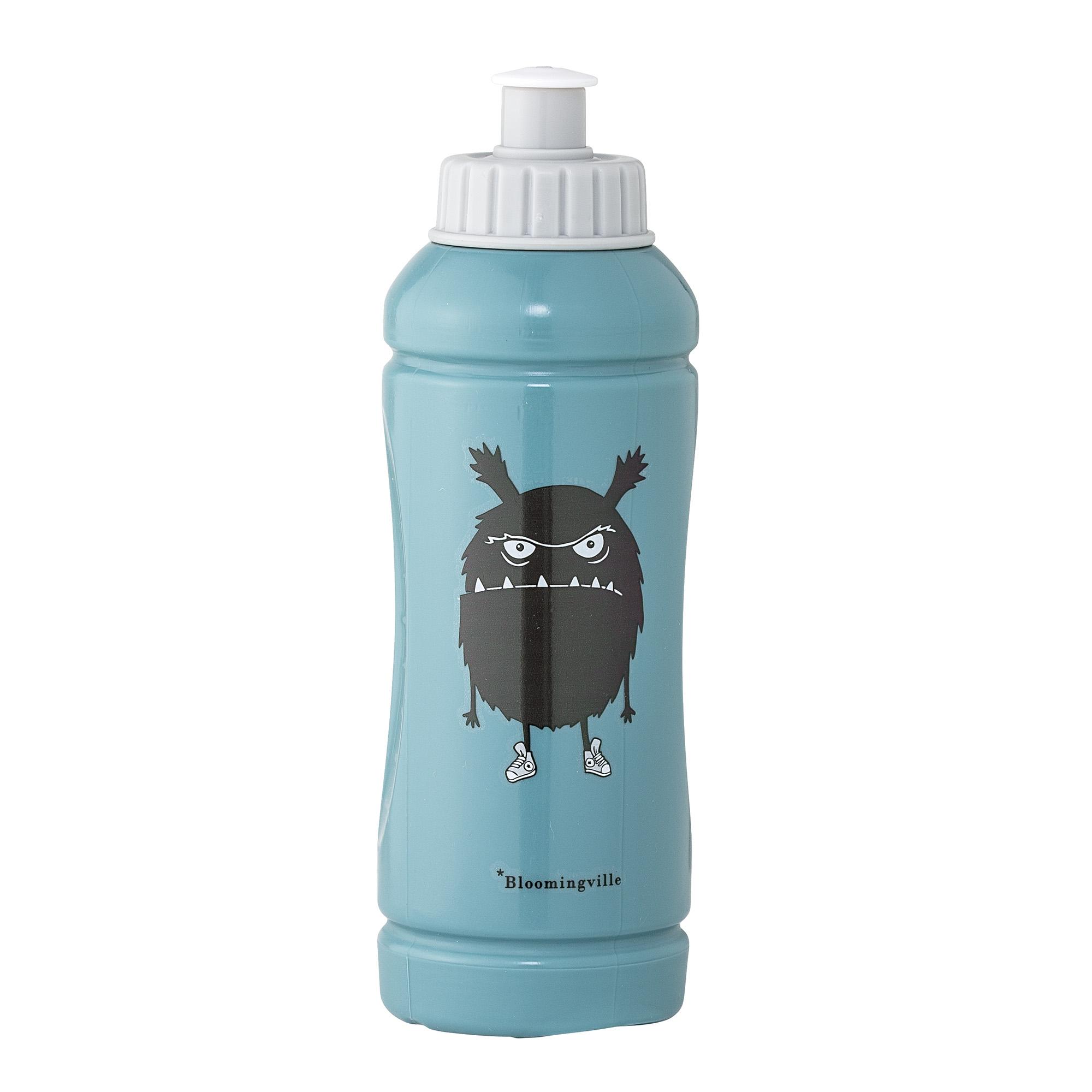 Sticla pentru apa Blue O6xH20 cm