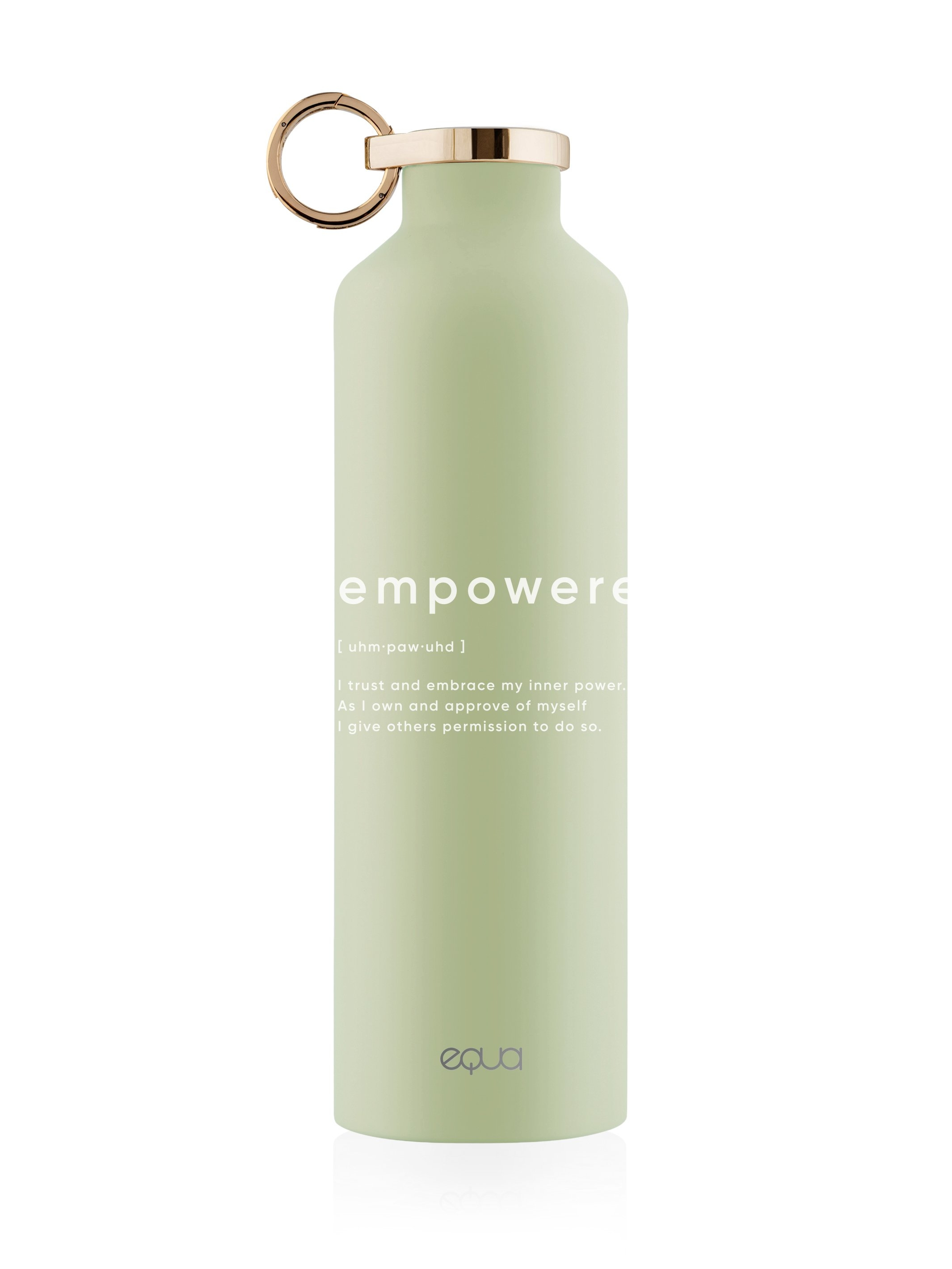 Sticla pentru apa Classy Thermo Empowered- 680 ml somproduct.ro