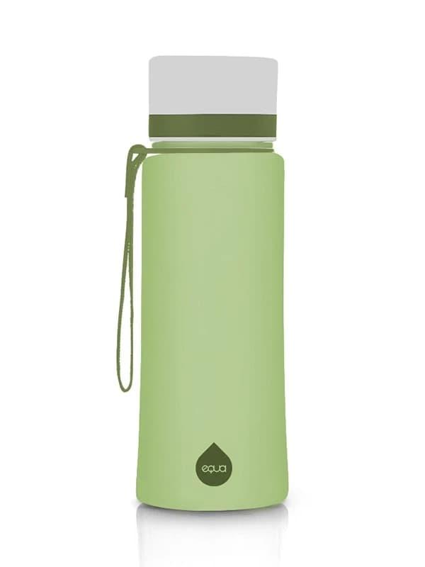 Sticla pentru apa Equa Olive Lime- 600 ml somproduct.ro