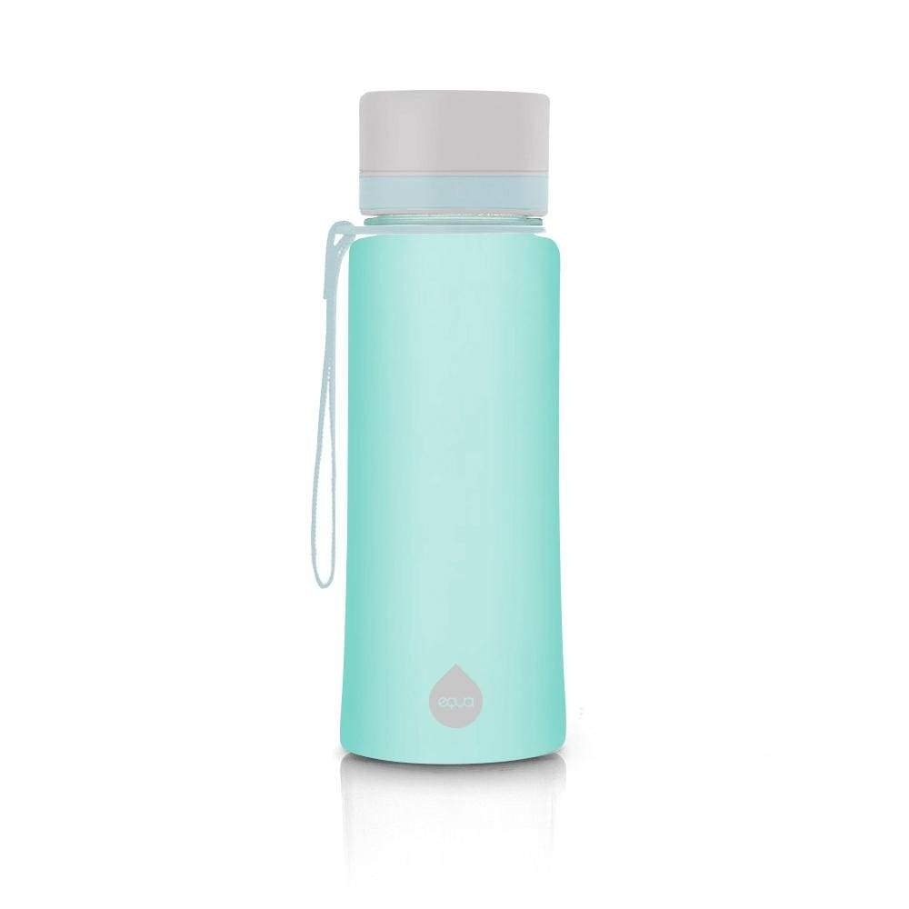 Sticla pentru apa Equa Plain Ocean- 600 ml