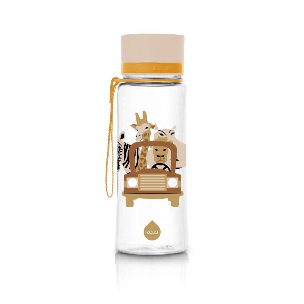 Sticla pentru apa Equa Safari- 600 ml imagine
