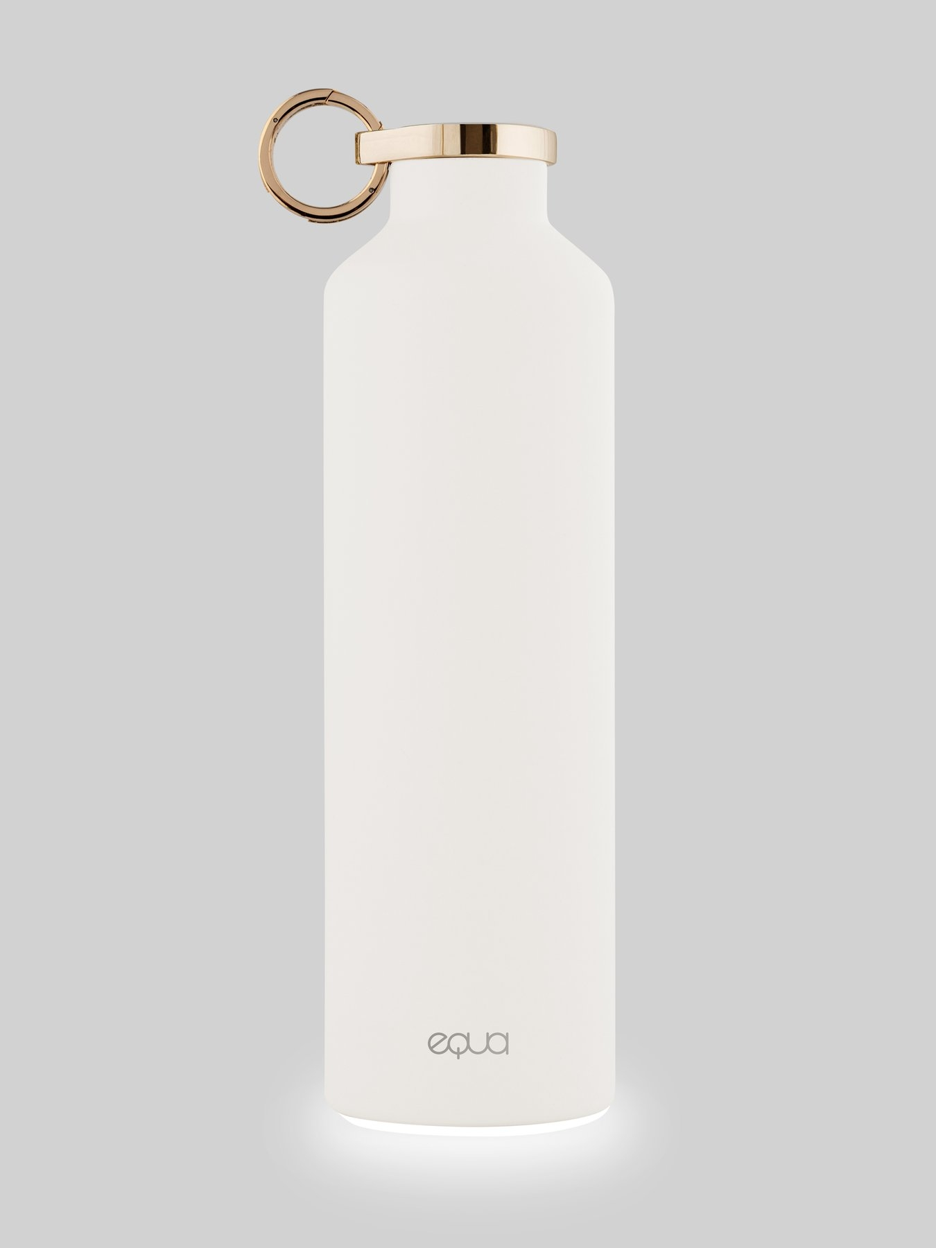 Sticla pentru apa Equa Smart Alb- 680 ml