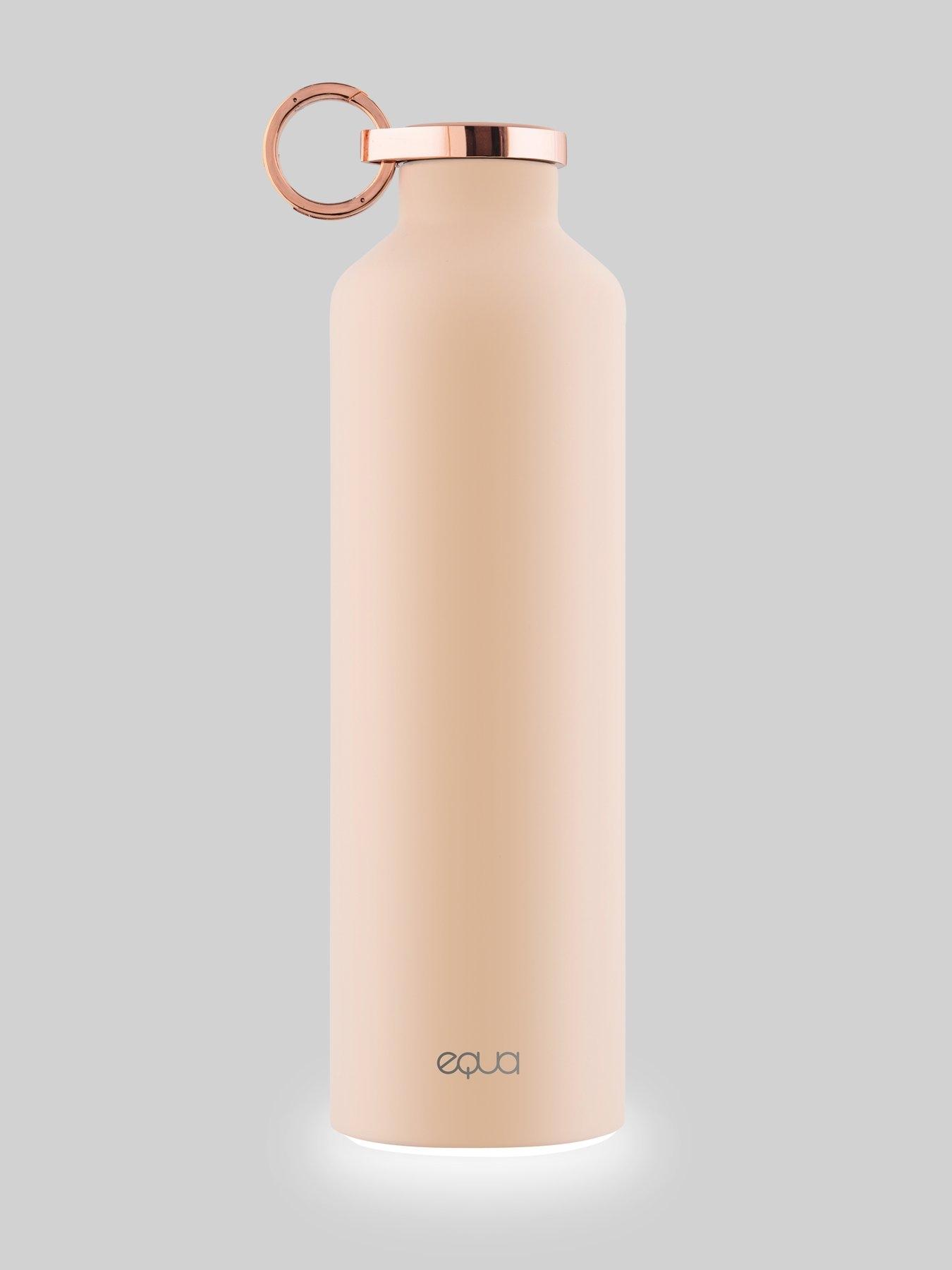 Sticla pentru apa Equa Smart Roz- 680 ml