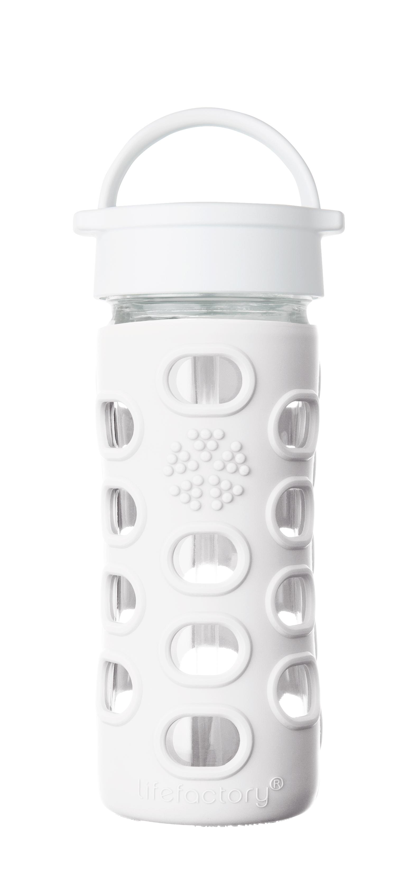 Sticla pentru apa LifeFactory 350 ml