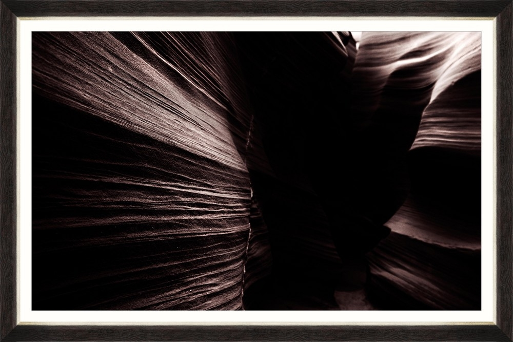Tablou Framed Art Stone Canyon I