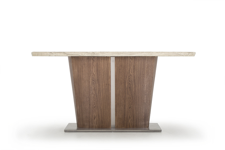 Masa Stonewood, L180xl95 x h75,5 cm