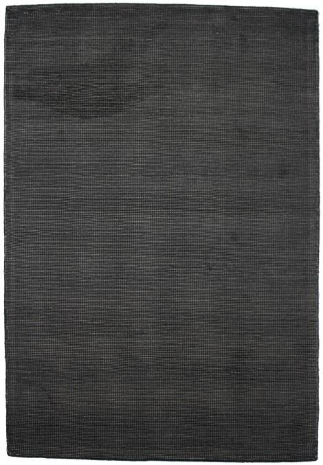 Covor Stravinsky Antracit, Tesut manual