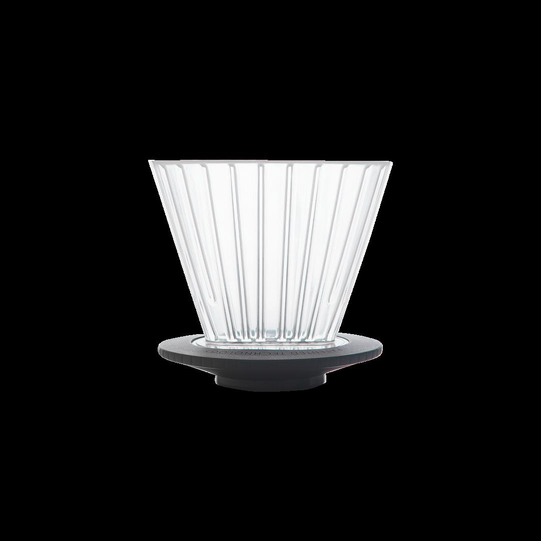 Suport filtru cafea QDO, Ø 11,5 cm imagine