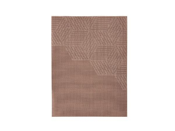 Suport vesela Hexagon Placemat, L40xl30 cm, Zone Denmark-Nude