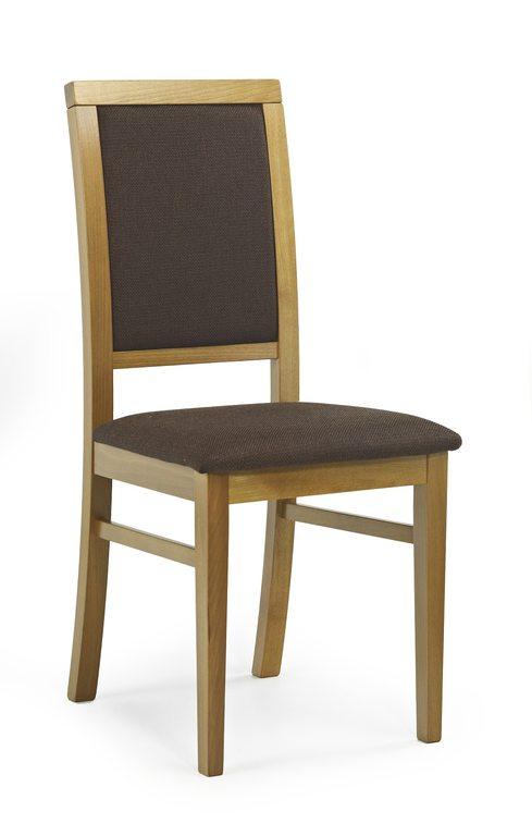 Scaun din lemn de fag Sylwek 1 arin