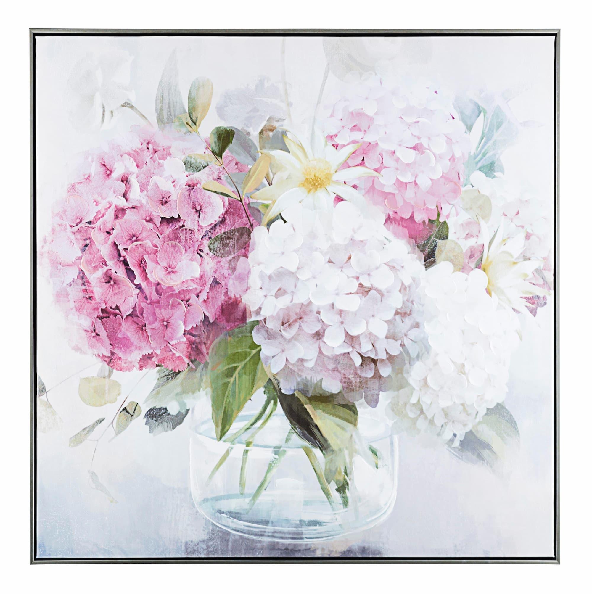 Tablou Canvas Crown P2314-2, 82,5 x 82,5 cm imagine