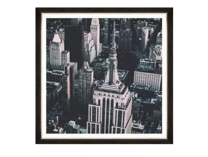 Tablou Framed Art Manhattan View II
