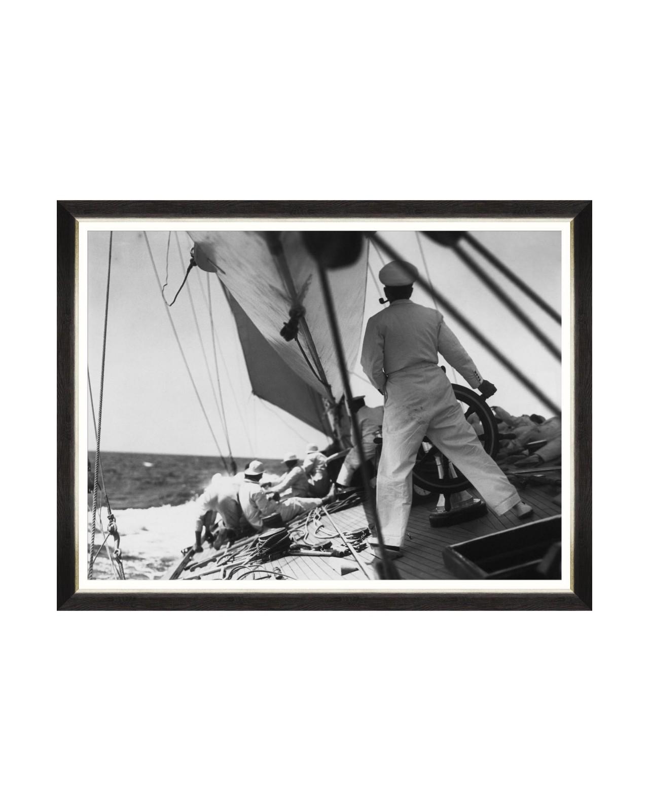 Tablou Framed Art Valkyrie I, 80 x 60 cm imagine