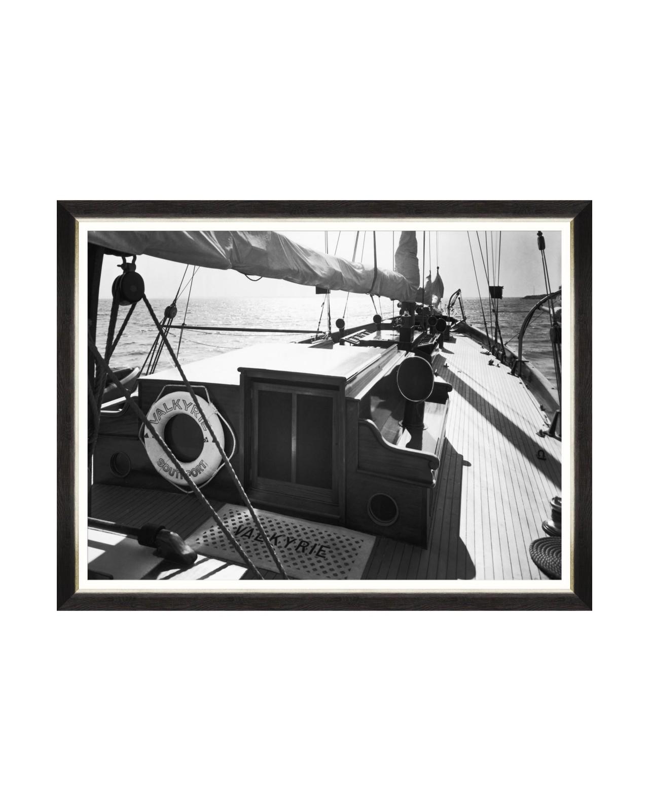 Tablou Framed Art Valkyrie II, 80 x 60 cm
